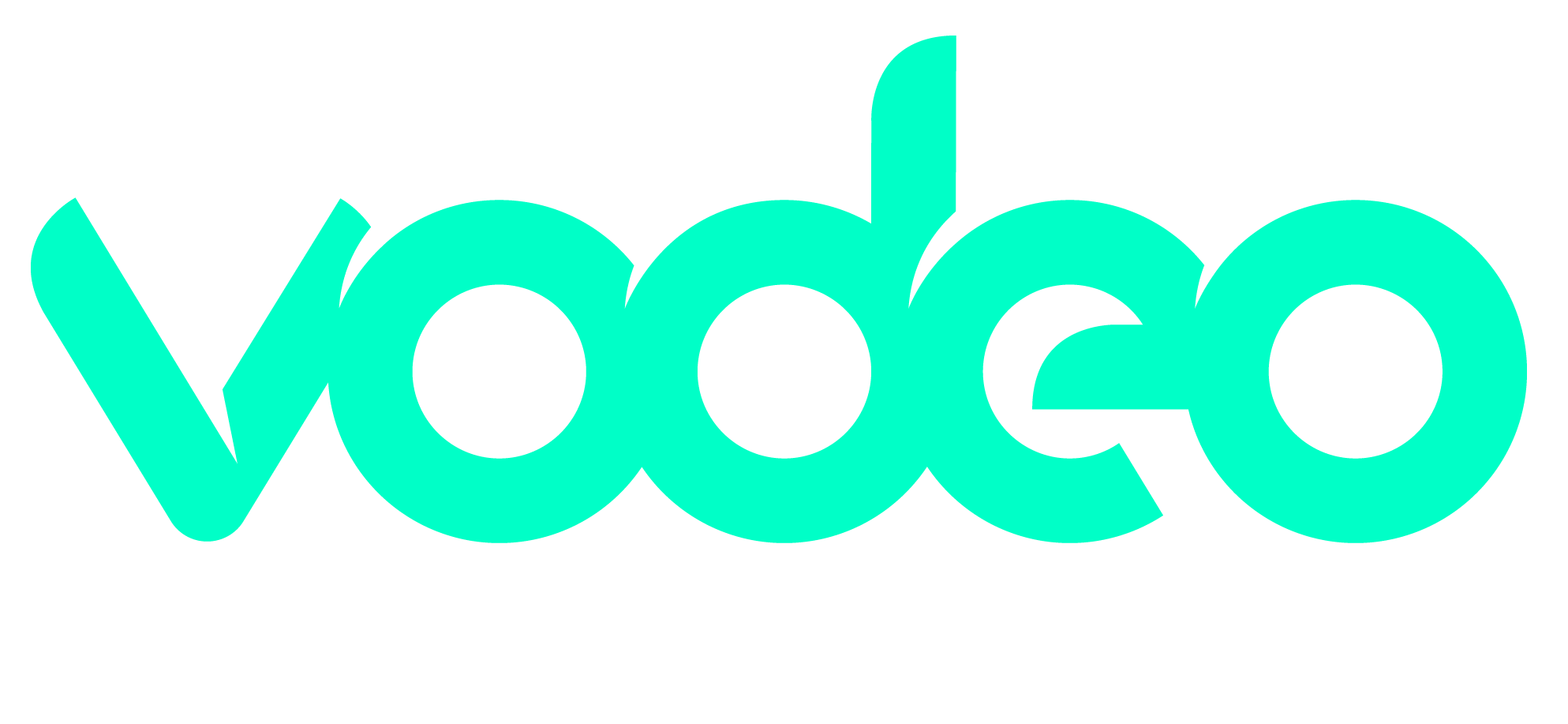 Vodeo Games logo
